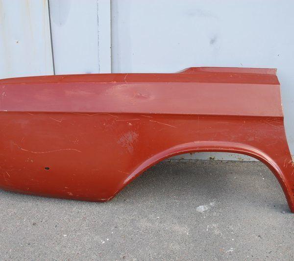 крило заднє ГАЗ-2410