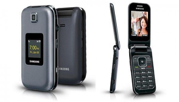 Продам CDMA телефон Samsung SPH-M370 для интертелекома