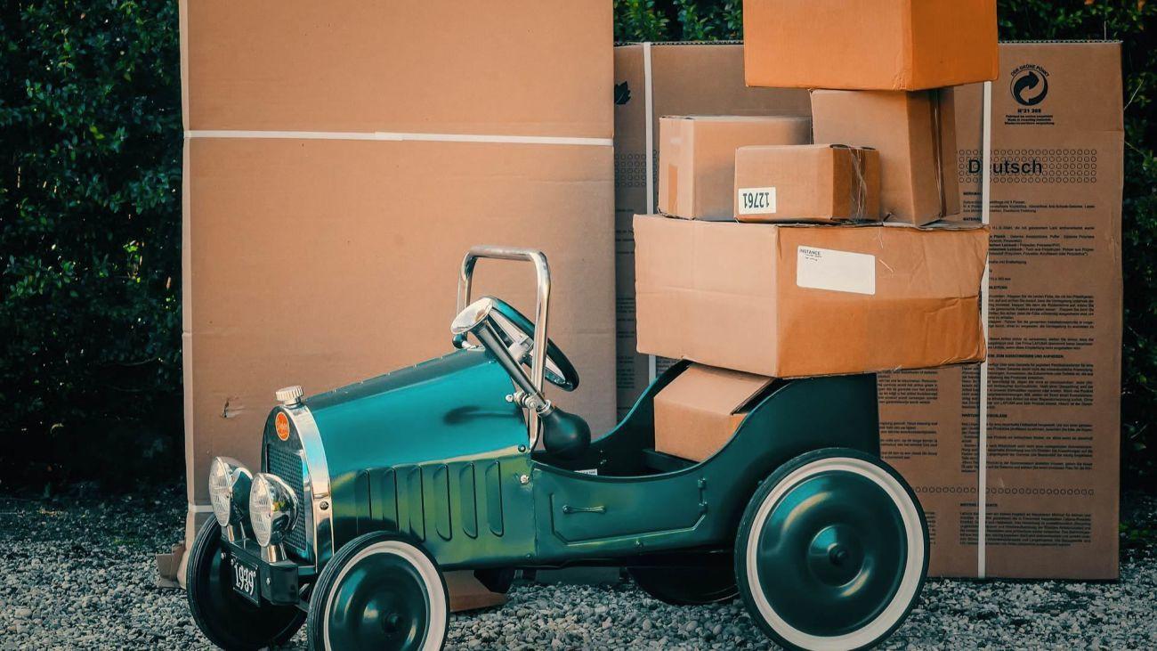 Доставка ваших товаров, покупок из Европы, с Польши в Украину