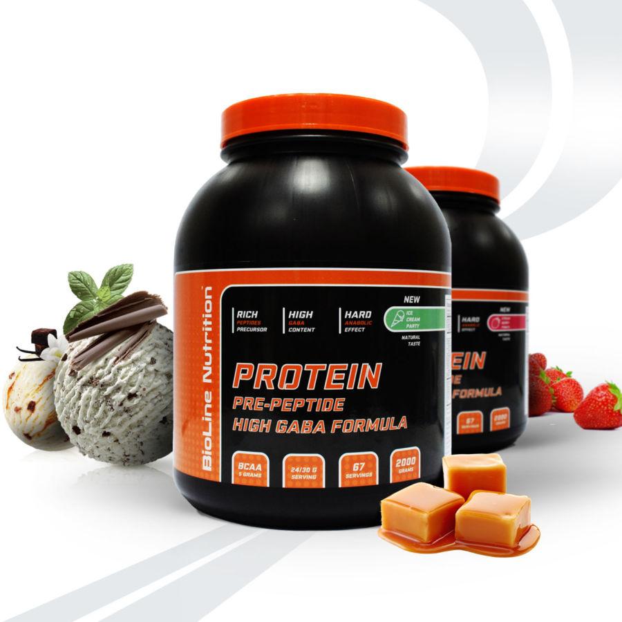 Комплексный протеин, Германия. 2 кг.