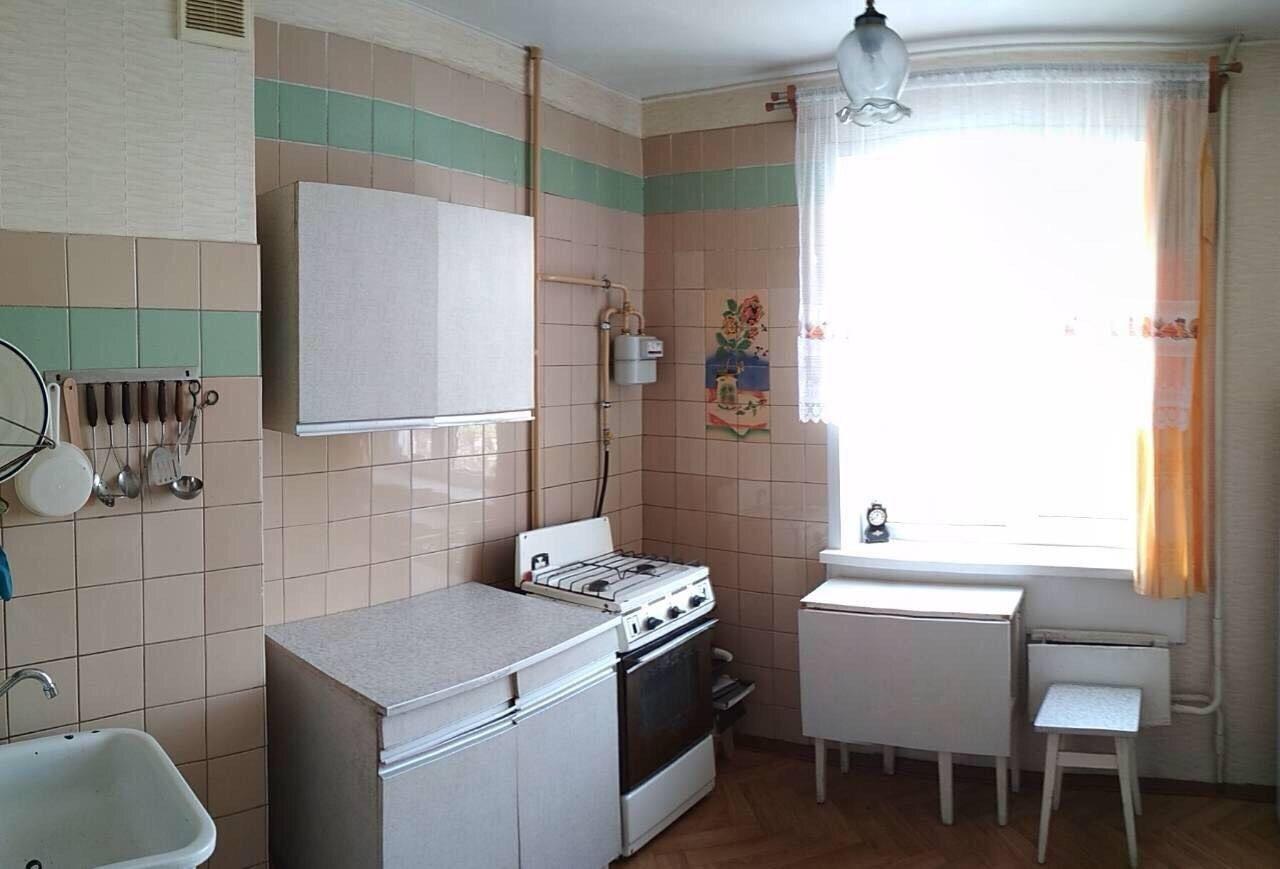 Аренда однокомнатной квартиры на садах 2
