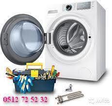 Комплексный ремонт стиральных машин всех марок