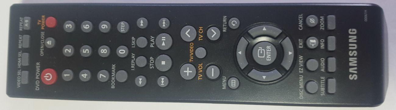 Продам пульт дистанционного управления оригинал для телевизора Samsung