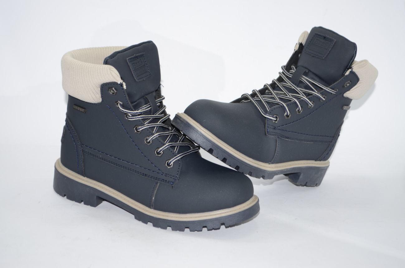 Женские ботинки 7e215d8b444fc