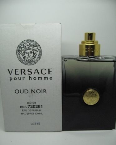 версаче пур хом уд нуар ноир Versace Pour Homme Oud Noir 850 грн