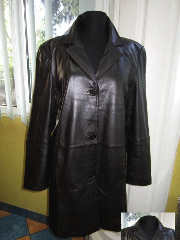 a8af58d3fa9 Купить сейчас - Стильная женская кожаная куртка — плащ TCM. Германия ...