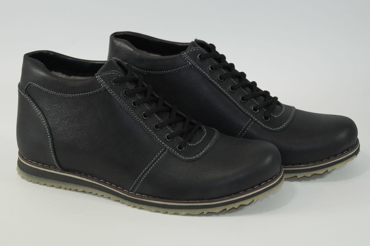 0e5a3f196 Новые зимние мужские ботинки. 40,41,44 размер.распродажа!: 990 грн ...