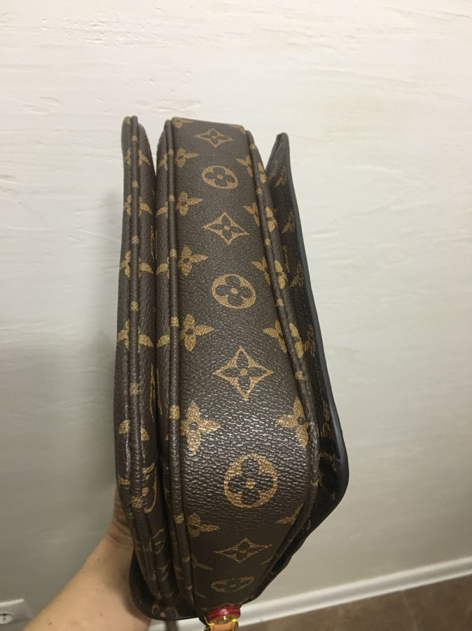 14e4b92b8959 Сумка оригинал Louis Vuitton LV Луи Витон ЛВ Metis : 10 500 грн ...