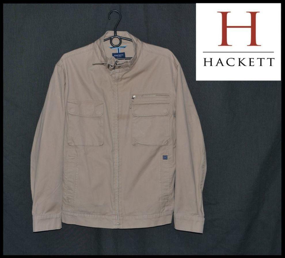 HACKETT мужская куртка ветровка
