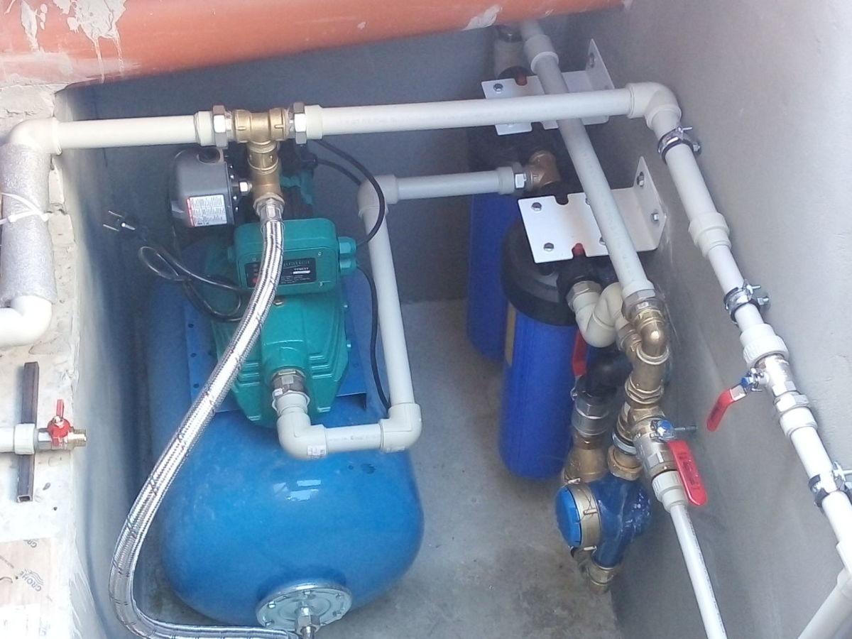 Сантехник херсон. Водопровод, канализация, отопление.