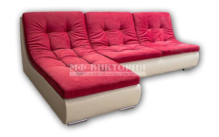 Модульный угловой диван Уикенд от производителя