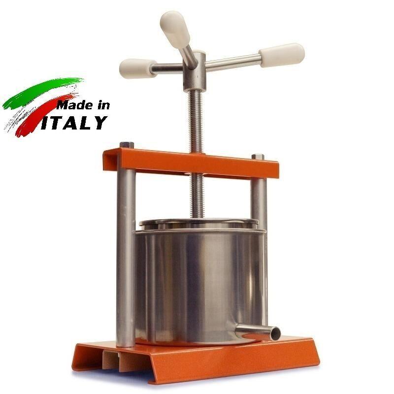Omac 360 Torchietto ручной пресс для отжима сока из яблок, винограда