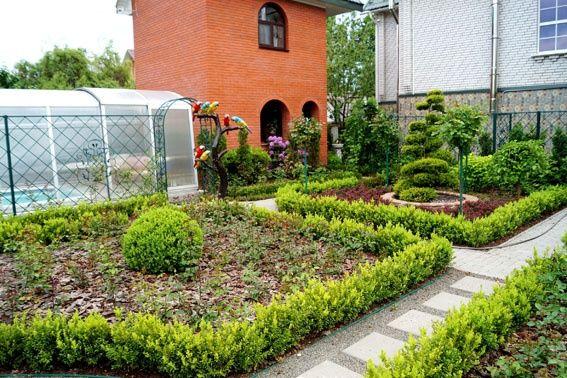 Садовник. Уход за садом. Садівник. Догляд за ділянкою  - Інші ... d564d3fcfee91