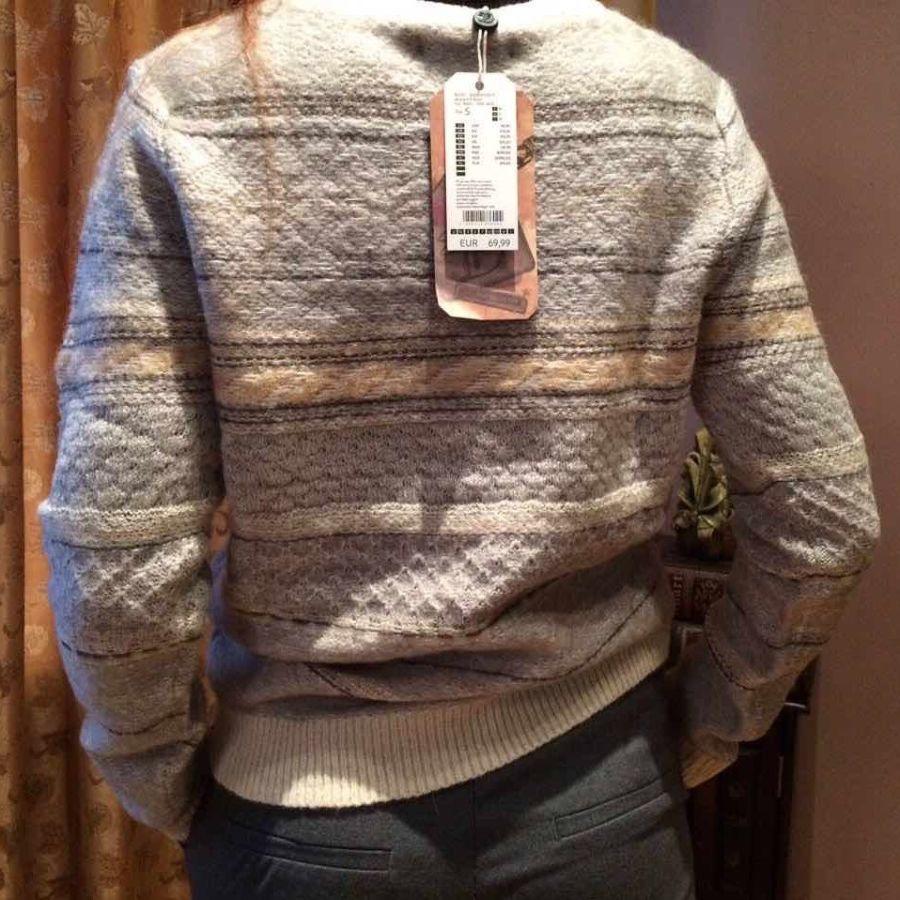 Одяг куртки кофти светри Tom Tailor Одежда куртки кофты свитера ... 4219e2b45c757
