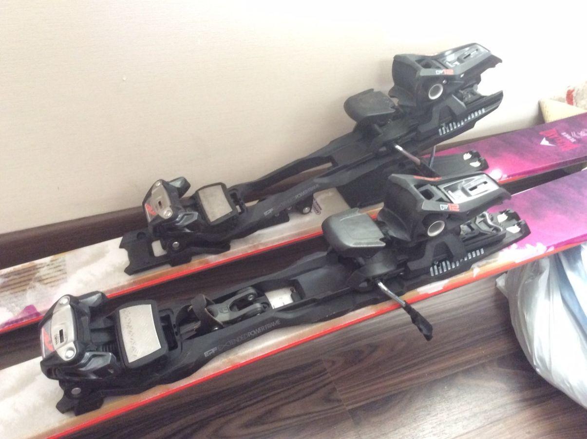 Кріплення турінгове Marker Tour F12 EPF  7 500 грн. - Зимние виды ... adbd9e75a28