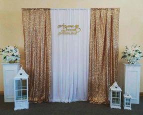 cde44f61e30a28 Оформлення залу на весілля: - Обслуговування урочистостей Луцьк ...