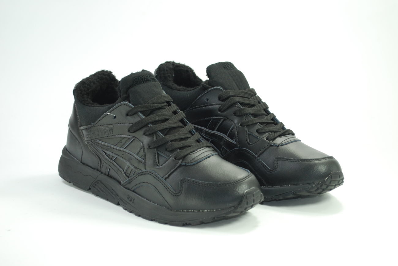 92903aa9 Зимние мужские кроссовки , ботинки, мех: 1 100 грн. - Спортивная ...