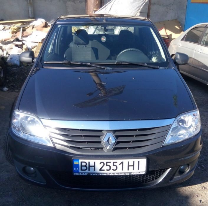 Dacia Logan - informatie, prijzen, vergelijkbare modellen ... | 700x705