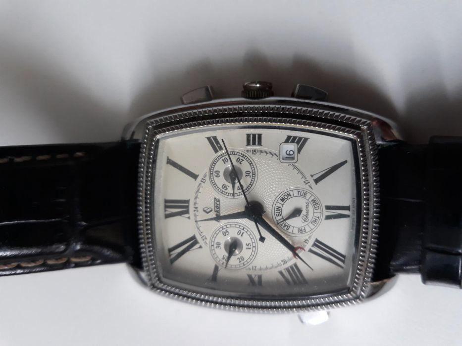 9bebd455 Часы Rekord Chrono: 600 грн. - Наручные часы Киев - объявления на ...