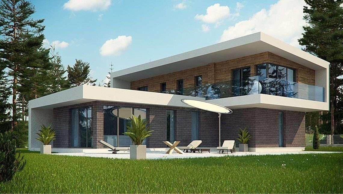 Проектирование домов. Архитектурное бюро.