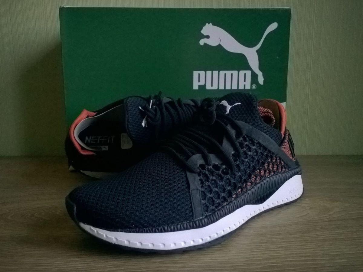 Кросівки (кроссовки) Puma Tsugi Netfit bf5b702f0b961