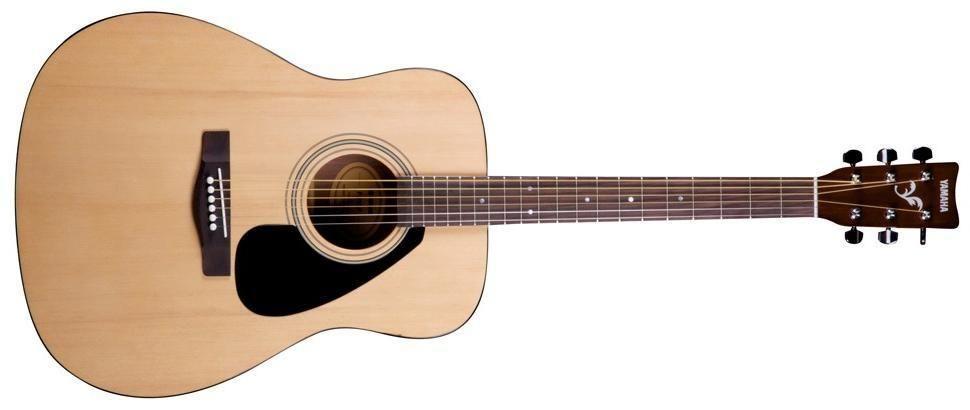 Акустическая гитара Yamaha F-310