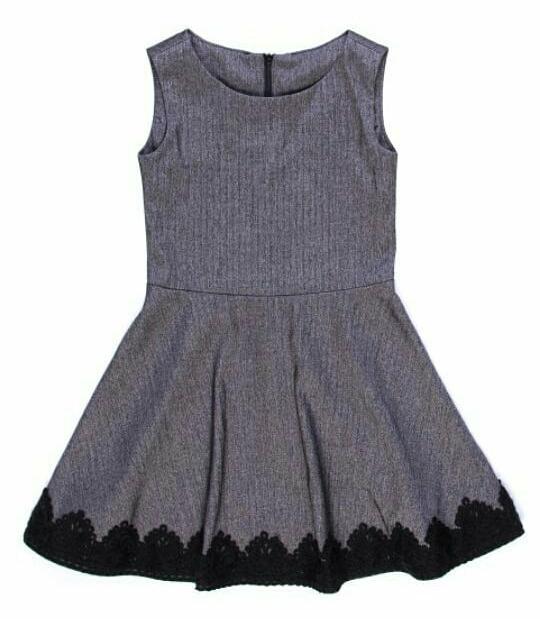 Дитяча сукня 122-128