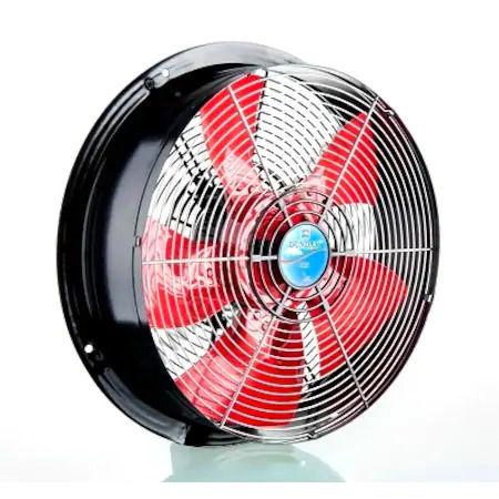 Осевой вентилятор SM 40 Dundar