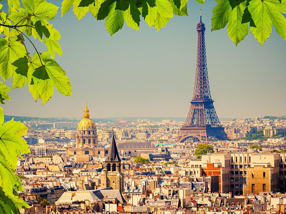 Тур в Париж шикарное предложение
