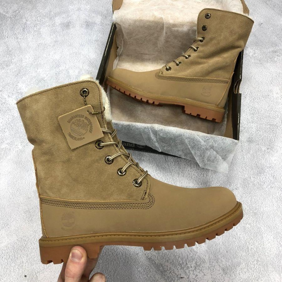 8cacdefb1f96 Сапожки Timberland Camel New.Купить женские ботинки недорого в Украине