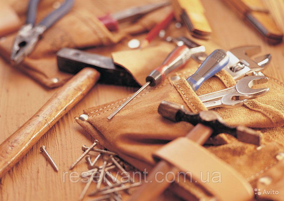 Ремон і реставрація меблів. Чернівці