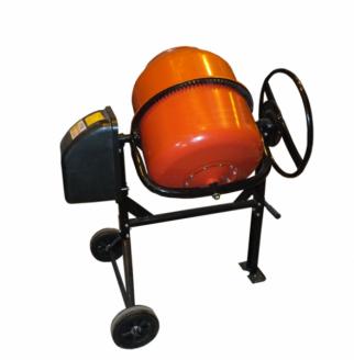 Бетономешалка 125л Orange сб 2125п бесплатная доставка: 3 600 грн. - Оборудование для приготовления раствора Кропивницкий на BESPLATKA.ua 50279460