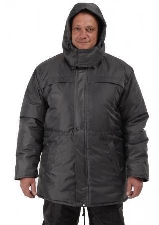 Куртка утепленная на синтепоне ткань оксфортд