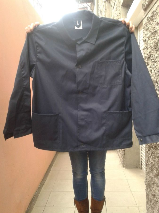 Костюм рабочий ткань грета куртка с брюками