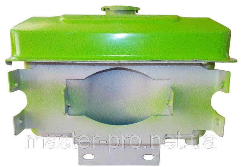 Топливный бак на двигатель мотоблока R180