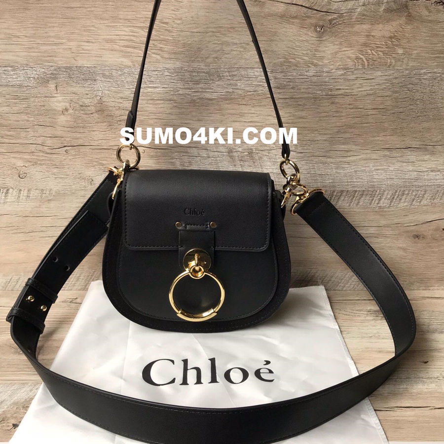 a93025cbc65c женская сумка Chloe хлоя кожана кожа чёрная 1 670 грн сумки