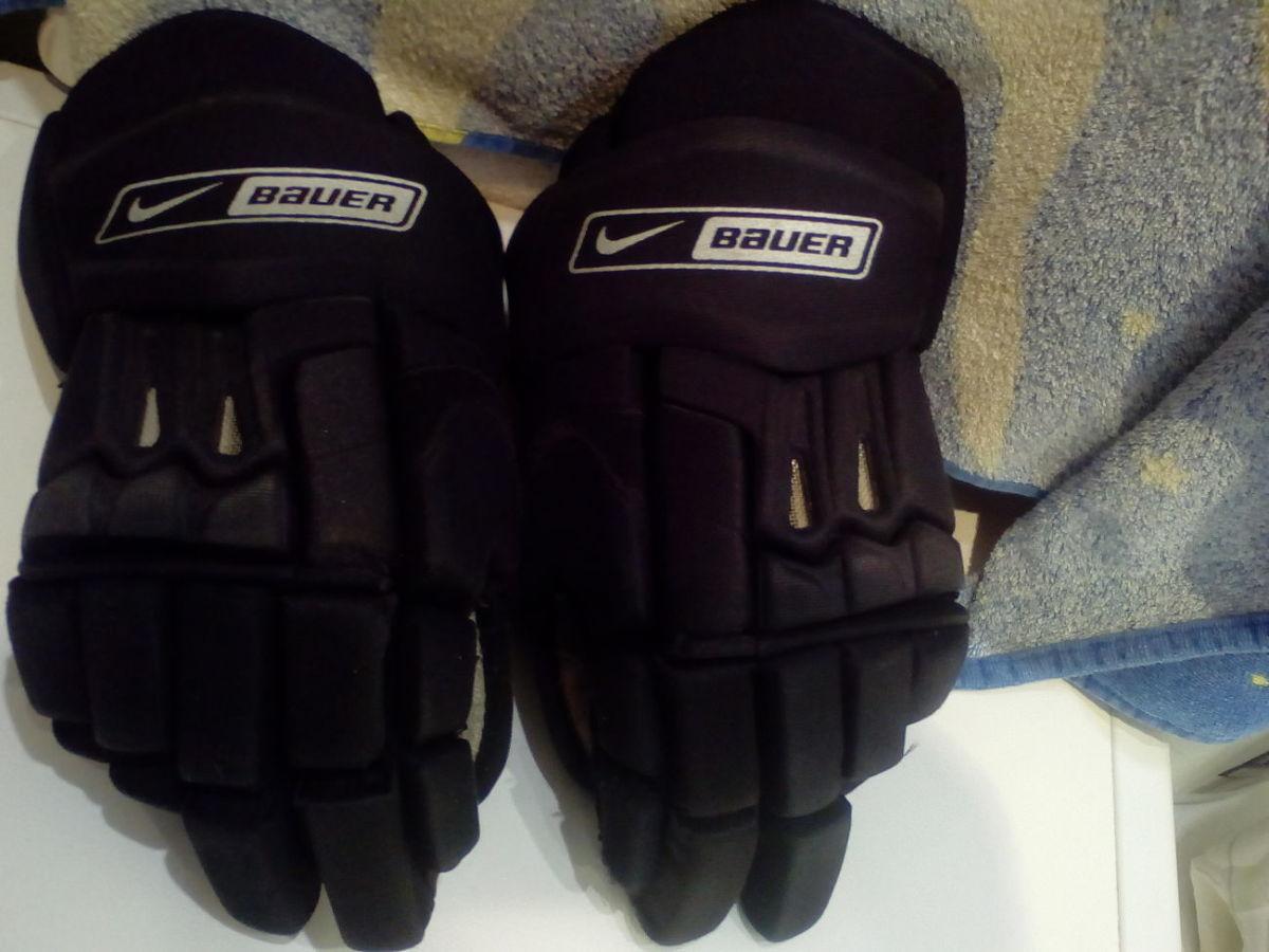 Хоккейные краги BAUER SUPREME 30 15