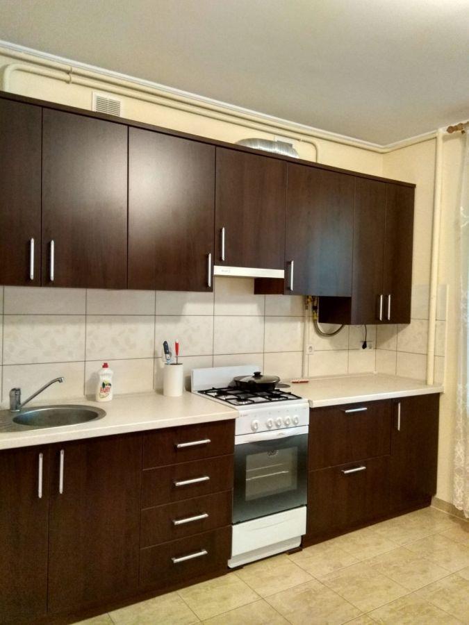 Здається 1-кім квартира в новобудові по вул.Буковинська  4 000 грн ... 978987a29a119