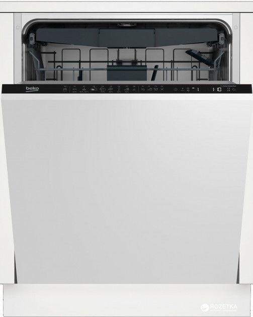 Встраиваемая посудомоечная машина Beko DIN 28321