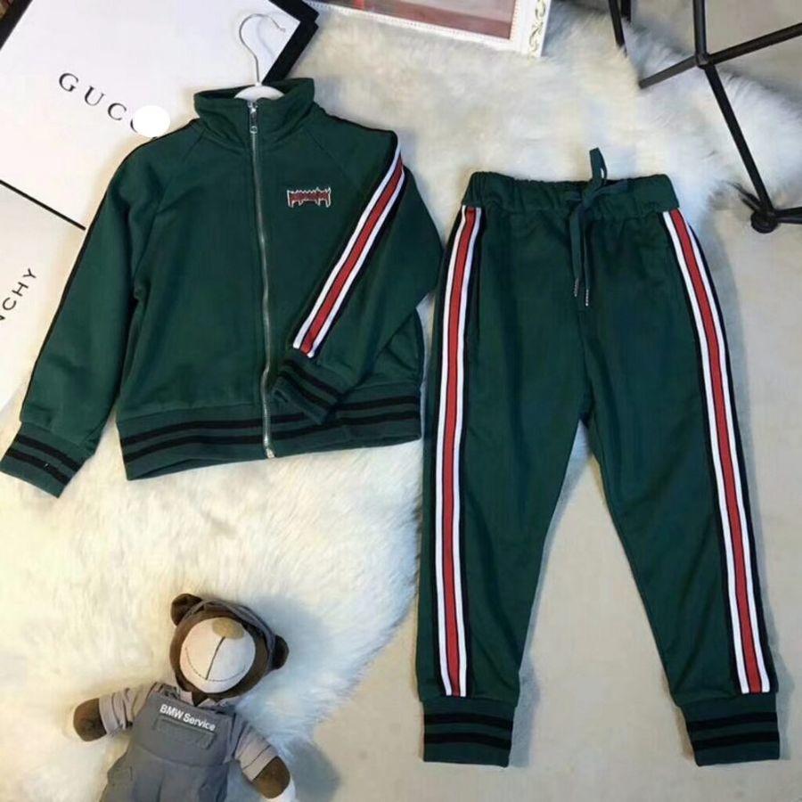 609992341e1a Детский спортивный костюм Gucci 110-160  4 200 грн. - Спортивная ...
