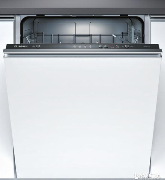 Встраиваемая посудомоечная машина Bosch SMV 24AX20 K