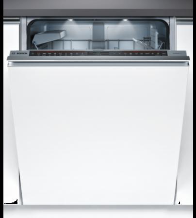 Встраиваемая посудомоечная машина Bosch SMV 88PX00 E