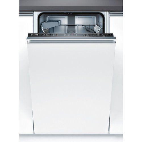 Встраиваемая посудомоечная машина Bosch SPV 40E80 EU