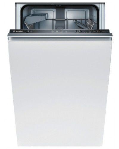 Встраиваемая посудомоечная машина Bosch SPV 40F20 EU