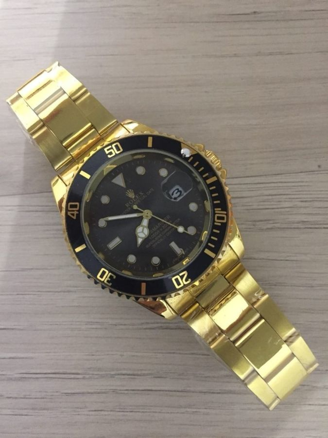 Часы Rolex Oyster Submariner
