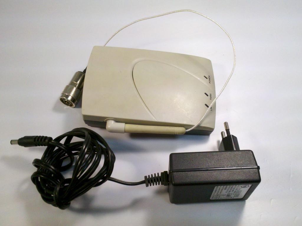 Точка доступа Wi-Fi GL2411AP