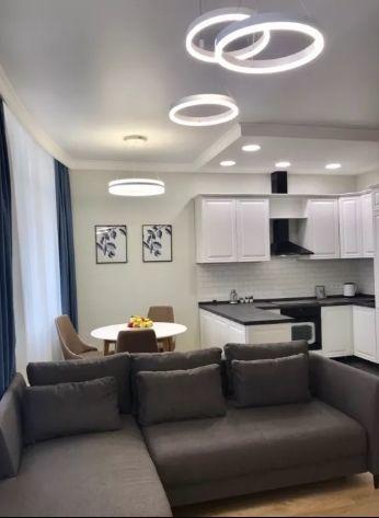 Квартира в новом доме на Белинского - ЖЕ Бельэтаж