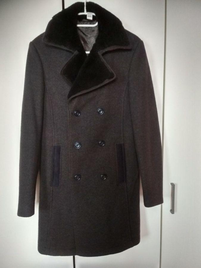 44aecc61652 Мужское пальто ETRO оригинал (Италия)  22 000 грн. - Пальто ...