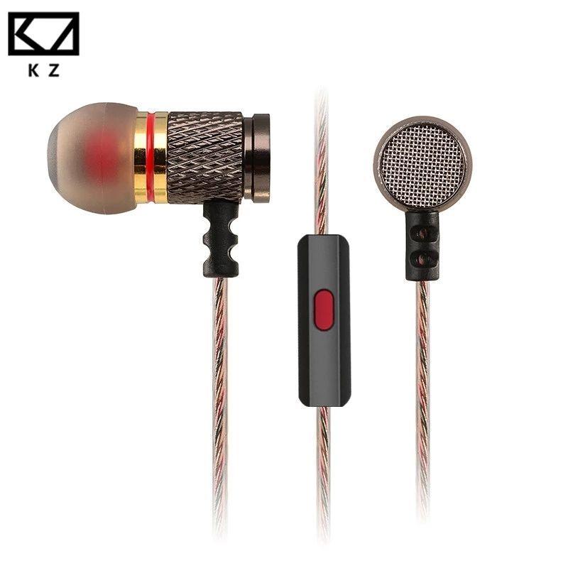 Якісні навушники гарнітура QKZ- ED2 металевий корпус  200 грн ... 96aa67b0560e0