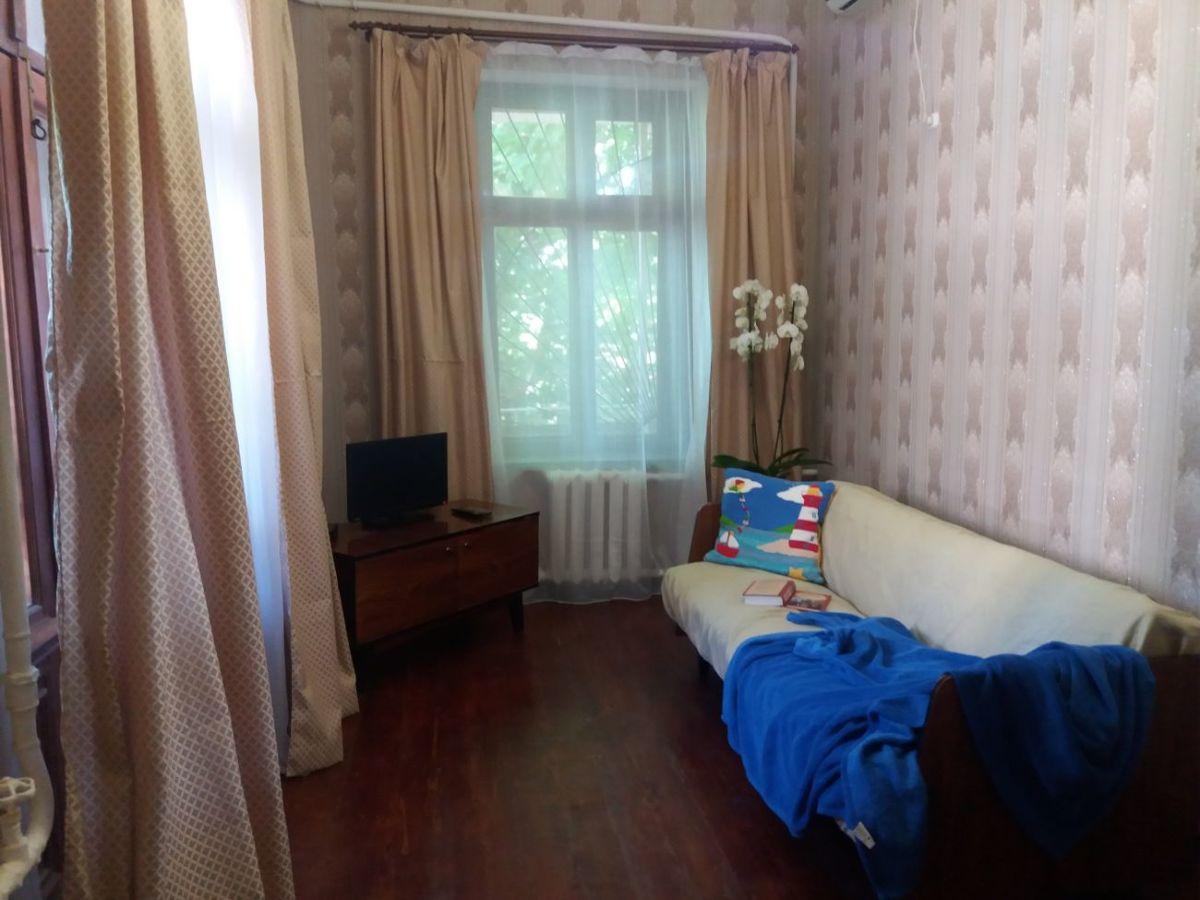 Сдается 2-х комнатная квартира в Центре Одессы